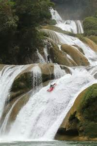 Bull Run Kayaking