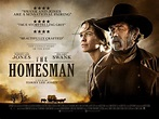 Review: 'The Homesman' (2014); Tommy Lee Jones and Hilary ...