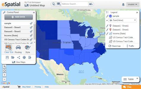 heat map generator websites