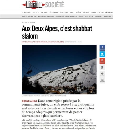 bureau du shabbat journal du 2 mars 2015 nation