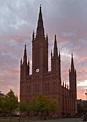 File:Ev Marktkirche Wiesbaden 945-v4.jpg - Wikimedia Commons