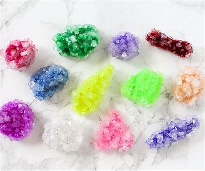 Instructables Borax Crystals Grow Crafts Steps Own