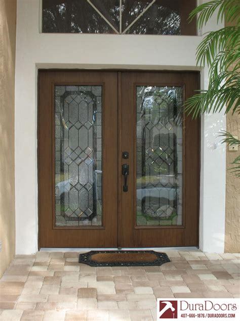 woodgrain plastpro doors  odl majestic glass duradoors
