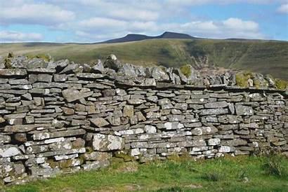 Stone Dry Walling