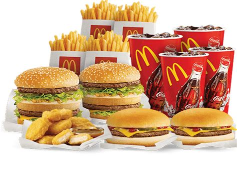 mcdonald 39 s dinner box strategy business insider