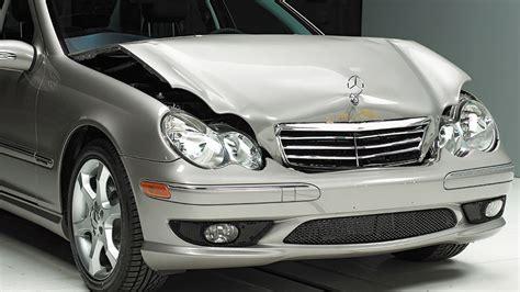 luxury cars  poor bumpers
