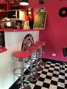 Be Bop A Licious 1950's Cafe - Brisbane