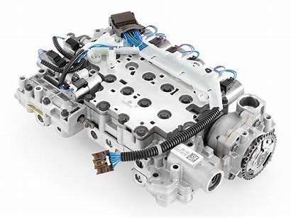 Automatic 8l90 Corvette Performance Chevrolet Improves Transaxle