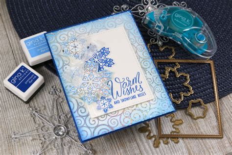 Warm-Wishes-Card-Therm-O-Web-Gina-K-Designs-Baby-Its-Cold ...