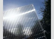 4mm Greenhouse Glazing Twinwall polycarbonate pack of 10