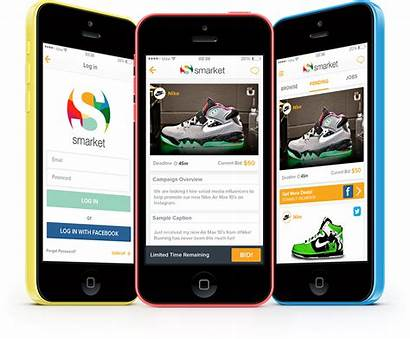 Ui Ux Mobile App Interface User Designer
