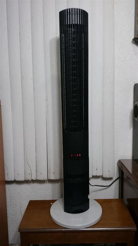 ventilador de tore aire frio remoto envio gratis 1 700 00 en mercado libre