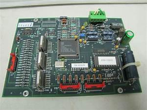 Entron Controls Control Circuit Board Card 410321 410321 410321f 400253