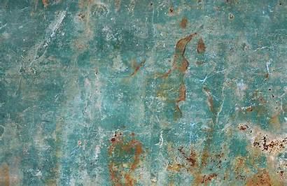 Verdigris Mural Teal Texture Muralswallpaper Wall Murals
