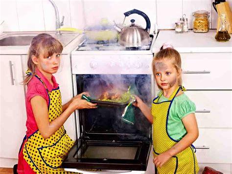 eingebrannten backofen reinigen backofen und grill reinigen