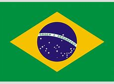 Free Bandeira do Brasil Flag Of Brazil Clipart Illustration