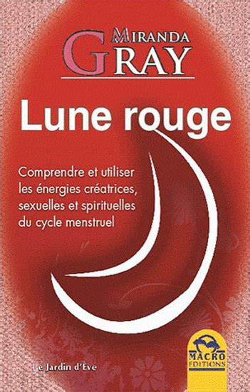 livres et lecture de développement personnel-lune rouge