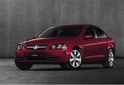 Holden Commodore Lumina Cars Lum Motor