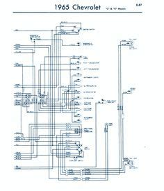 Color Wiring Diagram Finished The 1947 Present Chevrolet Gmc by 1960 1966 Chevy Gmc Truck Specs Engine Trans Axle