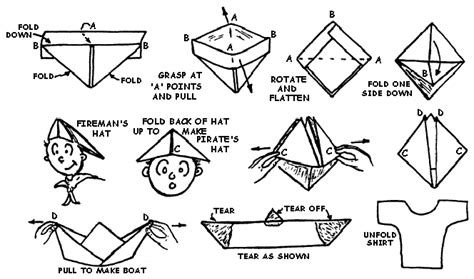 How To Make A Paper Boat And Hat by If You Re In The Neighborhood Of Our Oxford Uk Or Concord
