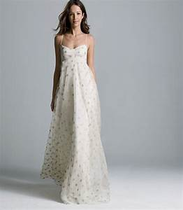 an informal affair to remember casual wedding dresses With informal wedding dresses for older brides