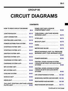 Lancer Wiring Diagram