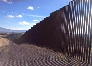 USA Mexico Border Fence