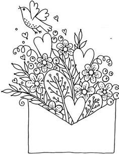 valentines day coloring pages   love