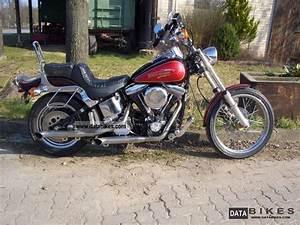 1990 Harley Davidson Softail