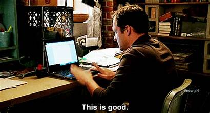 Paper Writing Write Academic Journey Edition Gifs