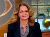 """Melissa Leo on """"I'm Dying Up Here"""" and her method - CBS News"""