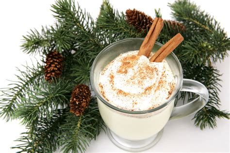eggnog recipe spiced eggnog recipe