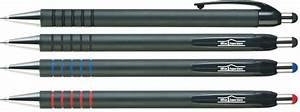 Office 1 » O1S Retractable Ballpoint Pen AH-567