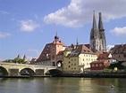 Regensburg – Wikipedia