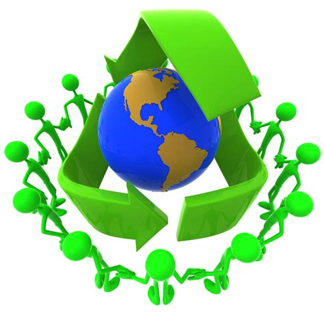 The Of Recycling by How Waste Recycling Helps The Community Gd Environmental