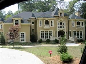 Houses Northside Drive Atlanta