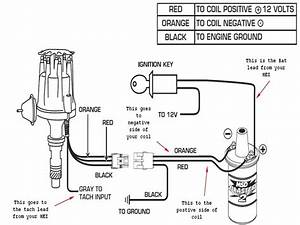 1990 Chevy Distributor Wiring Diagram