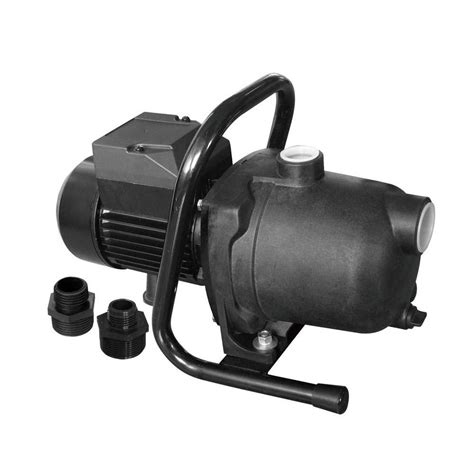 wacker 1 2 hp 2 in electric submersible utility pump with
