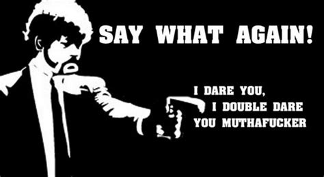 Top 10 Pulp Fiction Quotes