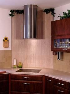 Obklad kuchyně laminát