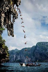 Red Bull Cliff Diving Wallpaper | www.pixshark.com ...