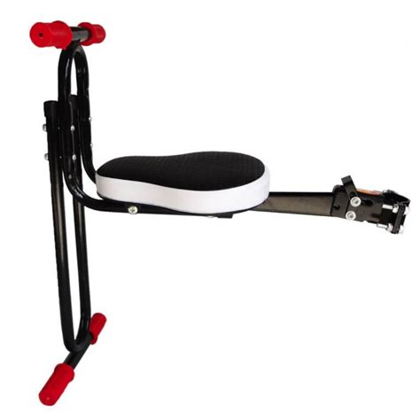 portable electric baby childs bicycle bike chair for