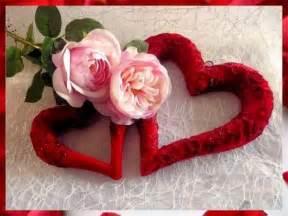 einladung 40 hochzeitstag pink heartshttp my143rose