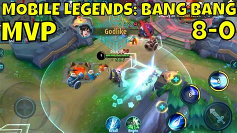 Mobile Legends Bang Bang Android Gameplay (layla) Mobile