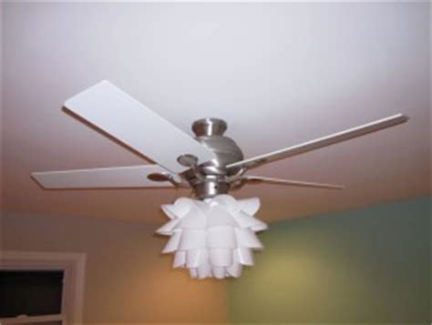 ceiling fans with chandeliers attached light fixtures