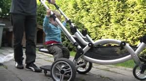 abc design zwillingswagen zoom kid sit abc zoom duo