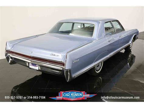 66 Buick Electra by 1966 Buick Electra 225 Thin Pillar Sedan For Sale