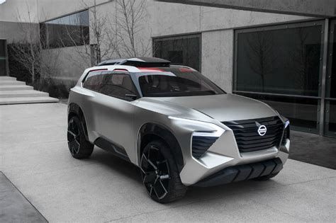 nissan xmotion concept el futuro de la marca japonesa
