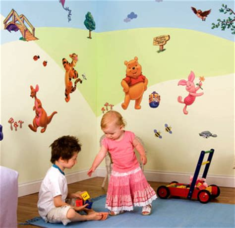décoration chambre bébé winnie l ourson déco chambre bébé winnie l 39 ourson