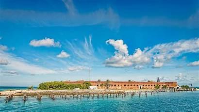 Key West Florida Tortugas Dry Keys Backgrounds
